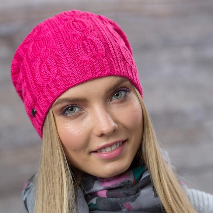 Женские шапки fomas